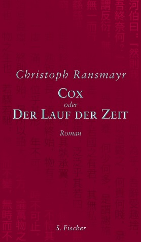 Cox oder Der Lauf der Zeit<br>[Cox or The Course of Time]