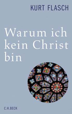 Warum ich kein Christ bin <br> [Why I am not a christian]