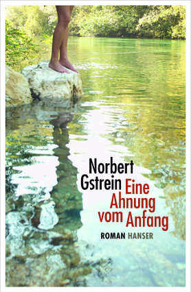 Eine Ahnung vom Anfang<br>[An inkling of the beginning]