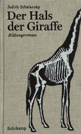 Der Hals der Giraffe<br>[The giraffe's neck]