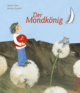Der Mondkönig <br> [The moon king]