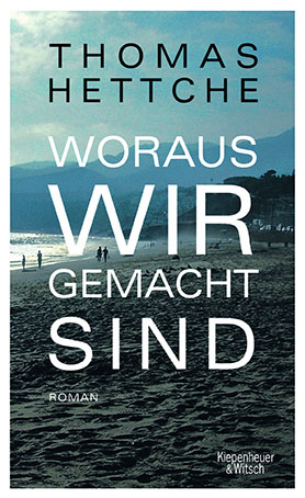 Woraus wir gemacht sind <br> [What we' re made of]