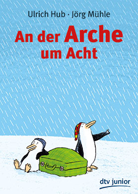 An der Arche um Acht <br> [Be at the ark at eight]