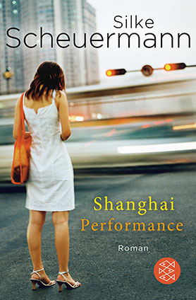 Shanghai Performance <br> [Shanghai Performance]