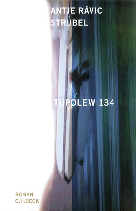Tupolew 134 <br> [Tupolew 134]