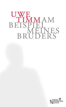 Am Beispiel meines Bruders <br> [My brother's example]