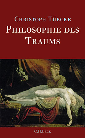 Philosophie des Traums <br> [The philosophy of dreams]