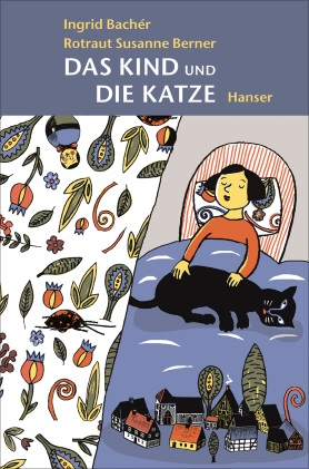 Das Kind und die Katze<br>[The Child and the Cat]