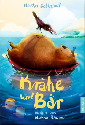 Krähe und Bär<br>[The Crow and the Bear]