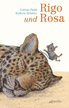 Rigo und Rosa. 28 Geschichten aus dem Zoo und dem Leben<br>[Rigo and Rosa. 28 stories from inside and outside the zoo]