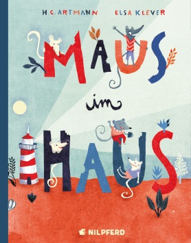 Maus im Haus<br>[A mouse in the house]