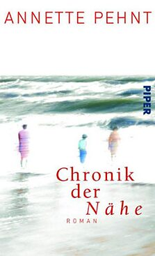 Book cover Chronicle of closeness