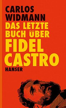 Book cover The final book on Fidel Castro