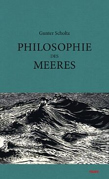 Book cover Philosophy of the Ocean